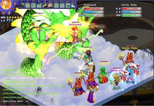 """""""Thanh xuân là nuối tiếc"""" - Những huyền thoại game Việt đóng cửa khiến game thủ bật khóc vì chôn vùi biết bao kỷ niệm - Ảnh 5."""
