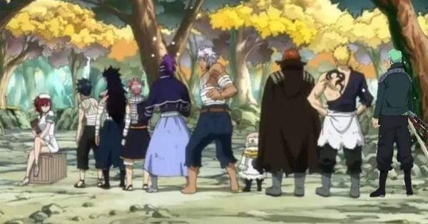 One Piece: 10 lần Zoro đi lạc sang các bộ anime khác khiến fan giật mình vì tài năng xuyên không của anh chàng - Ảnh 6.
