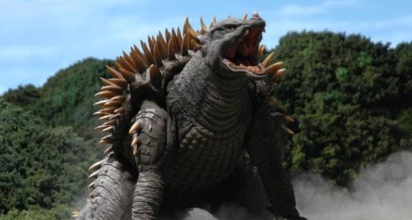 Điểm danh những siêu quái vật được kỳ vọng sẽ cùng Godzilla và Kong đại chiến trên màn ảnh rộng tháng Ba - Ảnh 4.
