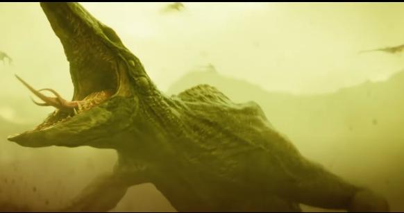 Điểm danh những siêu quái vật được kỳ vọng sẽ cùng Godzilla và Kong đại chiến trên màn ảnh rộng tháng Ba - Ảnh 1.