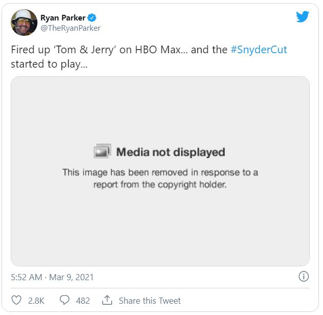 Hot: Liên minh Công lý bản Zack Snyder bị chiếu sớm 9 ngày vì sự cố bất ngờ - Ảnh 5.