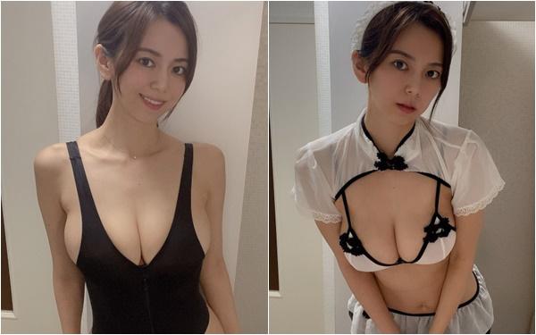 Đang làm giáo viên mầm non, cô gái xinh đẹp bất ngờ bẻ lái ngay khi được mời gọi, chuyển nghề thành hot girl ảnh nóng - Ảnh 6.