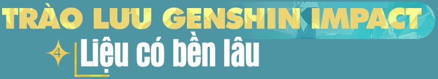 Genshin Impact: Chìa khóa mang tới thành công ở hiện tại cũng là cánh cửa mở ra sự sa sút trong tương lai - Ảnh 10.