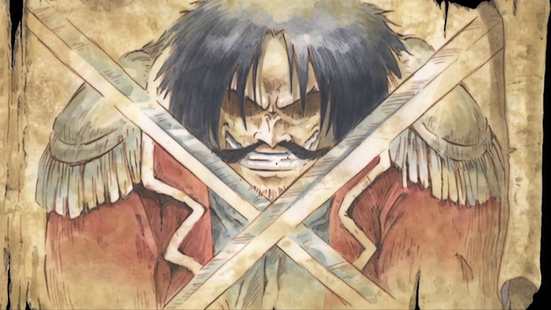 """Xem trước One Piece tập 970: Vua hải tặc Roger """"bay đầu"""" mở ra kỷ nguyên hải tặc mới"""