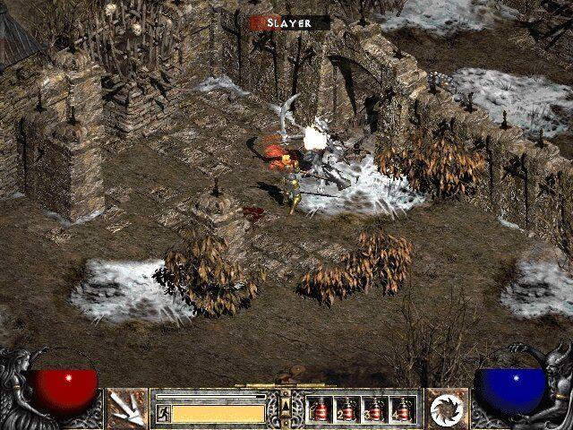 20 năm đã qua, vì sao Diablo II vẫn được game thủ Việt yêu thích đến vậy? - Ảnh 2.