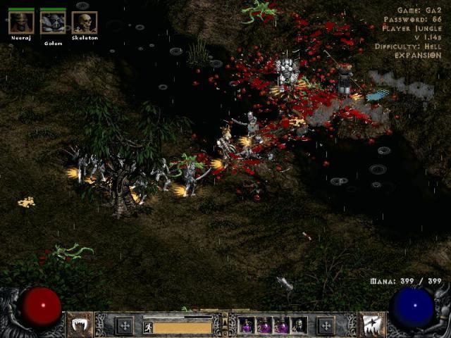 20 năm đã qua, vì sao Diablo II vẫn được game thủ Việt yêu thích đến vậy? - Ảnh 3.