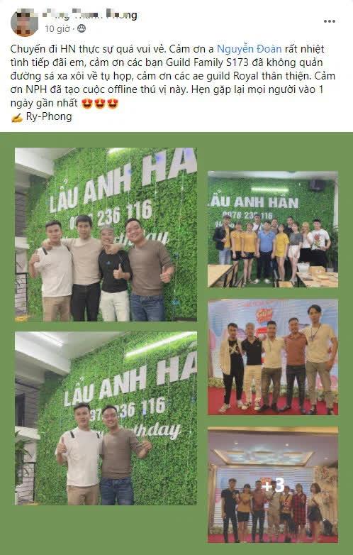 Big Offline Gun Gun Mobile tại Hà Nội: Anh chị em game thủ tham gia quá nhiệt, đông đến ná thở! - Ảnh 7.