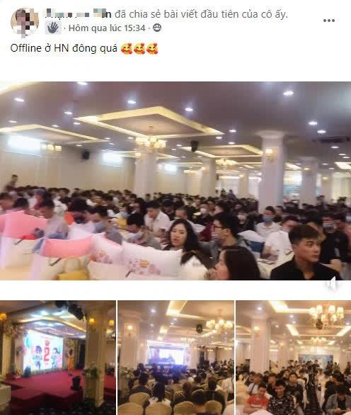 Big Offline Gun Gun Mobile tại Hà Nội: Anh chị em game thủ tham gia quá nhiệt, đông đến ná thở! - Ảnh 4.
