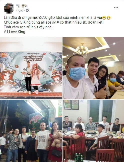 Big Offline Gun Gun Mobile tại Hà Nội: Anh chị em game thủ tham gia quá nhiệt, đông đến ná thở! - Ảnh 6.