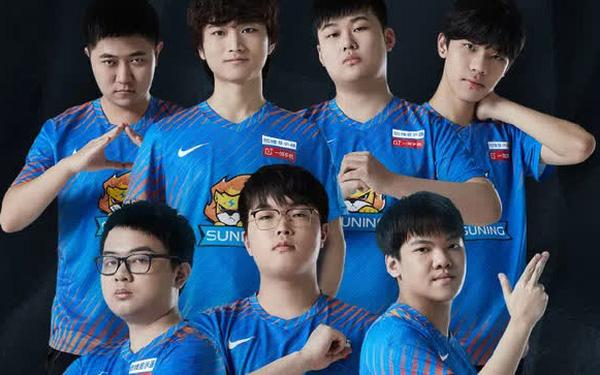 LMHT - Top 10 đội tuyển mạnh nhất thế giới hiện tại: DWG KIA vô đối, FPX hồi sinh, Suning top 8 - Ảnh 3.