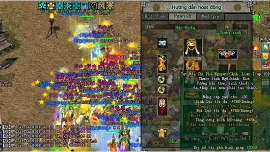 VLTK 1 Mobile mới ra mắt, CĐM xôn xao trước nhân vật của đại gia huyền thoại ném tiền tỷ vào game - Ảnh 3.