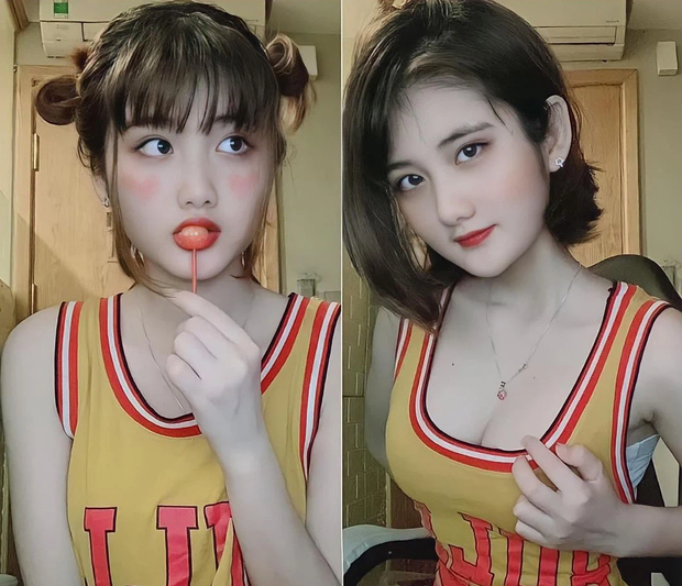 Hot girl Việt lên cả báo Trung vì màn đu trend vòng tay chạm rốn, hóa ra lại là người quen - Ảnh 4.