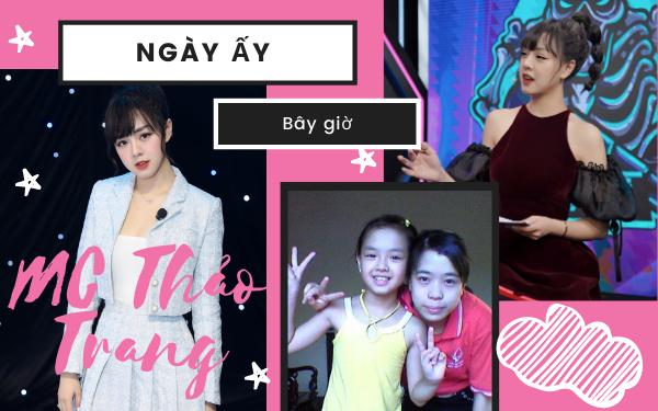 """Ngày ấy - Bây giờ: MC Thảo Trang và hành trình nhuộm sắc của """"bông hồng gai"""" - Ảnh 15."""