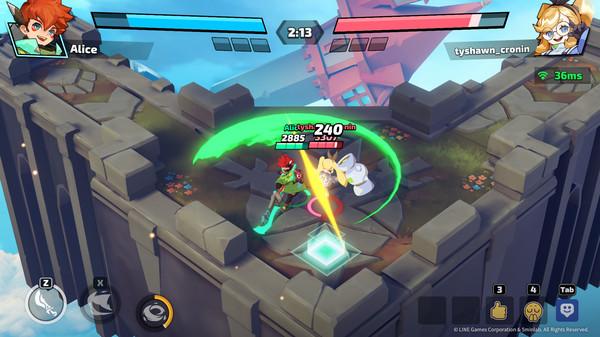 Link tải Super Smash, game đối kháng, chặt chém cực kỳ hay, miễn phí 100% - Ảnh 3.
