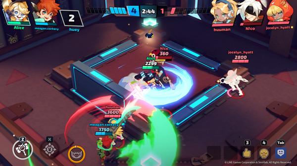 Link tải Super Smash, game đối kháng, chặt chém cực kỳ hay, miễn phí 100% - Ảnh 5.