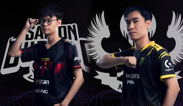 GAM Esports vs Saigon Buffalo: Cuộc đối đầu nhiều duyên nợ bậc nhất lịch sử VCS - Ảnh 1.