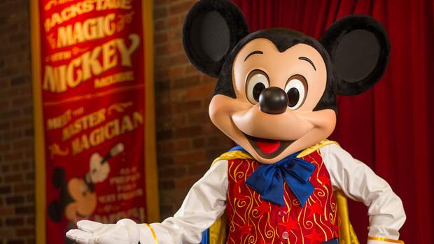 Loạt ảnh chuột Mickey với bộ hàm kinh dị 66 năm trước gây sốc MXH, leo cả hot search bên Trung - Ảnh 17.