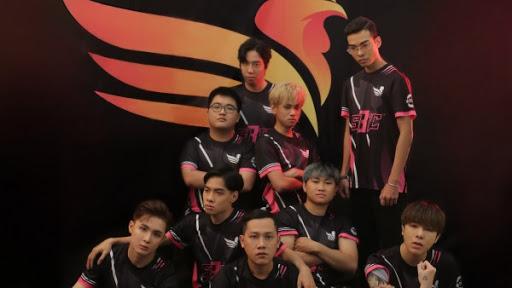 Team Liên Minh Huyền Thoại SBTC Esports thông báo giải thể - Ảnh 2.