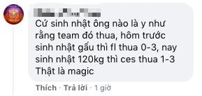 """Chẳng mấy khi được đứng cạnh MC Bảo Hằng, tuyển thủ Heavy tranh thủ cất cao tiếng """"gáy, fan tìm ra quy luật đội chiến thắng - Ảnh 4."""