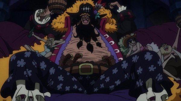 One Piece: Sau Zoro, đây là 6 nhân vật có khả năng sẽ được xác nhận cũng sở hữu Haki bá vương trong tương lai - Ảnh 3.