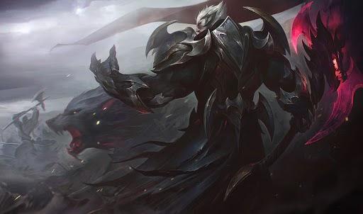 Những lý do khiến Darius và Garen sẽ là 2 quân cờ mạnh nhất Đấu Trường Chân Lý mùa 5: Ngày Phán Quyết - Ảnh 1.