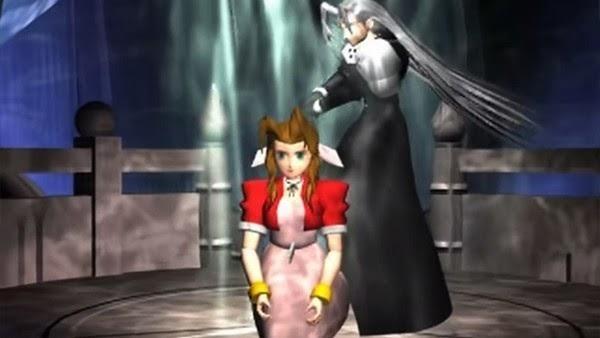 Những hành động hy sinh cao cả khiến game thủ rưng rưng nước mắt (P.2) - Ảnh 2.