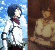 MAPPA chuyển thể Attack On Titan từ manga lên anime quá xuất sắc, fan khen không ngớt lời - Ảnh 12.