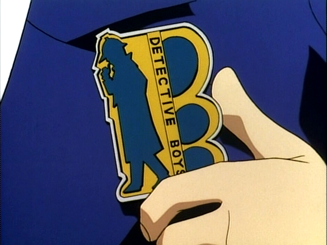 9 món đồ công nghệ ai cũng mê sẽ xuất hiện trong Thám Tử Lừng Danh Conan: Viên Đạn Đỏ - Ảnh 7.
