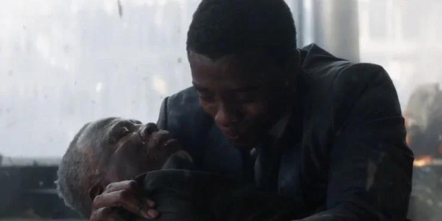 10 phân cảnh chia ly cảm động nhất trong MCU, siêu anh hùng thì cũng chịu nỗi đau như bất cứ ai - Ảnh 10.