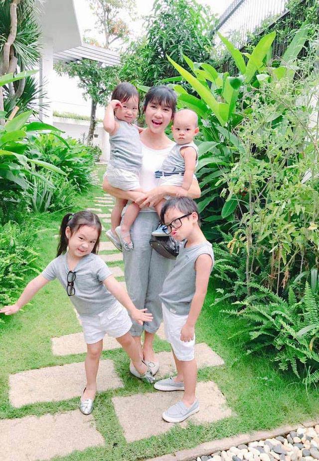 Từ ca sĩ tới đạo diễn mát tay Lý Hải: Đại gia nức tiếng của showbiz với gia đình viên mãn và series phim hành động bom tấn mang dấu ấn Việt Nam - Ảnh 6.