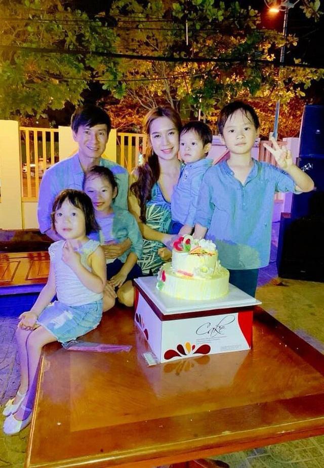 Từ ca sĩ tới đạo diễn mát tay Lý Hải: Đại gia nức tiếng của showbiz với gia đình viên mãn và series phim hành động bom tấn mang dấu ấn Việt Nam - Ảnh 7.