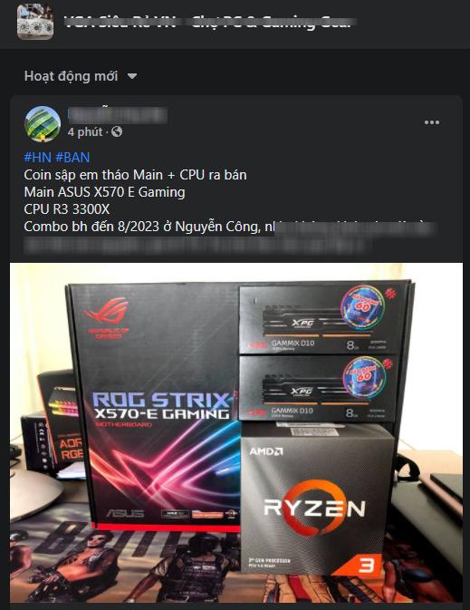 Thị trường tiền ảo bất ngờ đỏ lửa, anh em game thủ Việt cuống cuồng xả VGA - Ảnh 6.