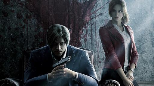 Anime chuyển thể từ game Resident Evil: Infinite Darkness có mối liên hệ bất ngờ với Resident Evil 4 - Ảnh 1.