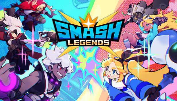 Thử ngay Smash Legends - Tựa game nhập vai hành động nổi bật trong tháng 4/2021 - Ảnh 1.