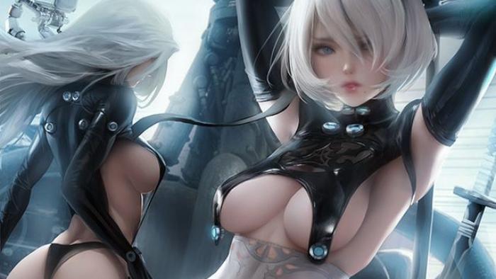 Nóng bỏng, dễ thương, lạnh lùng, cá tính: Đâu mới là vẻ đẹp kích thích anh em nhất ở nhân vật nữ trong game? - Ảnh 6.