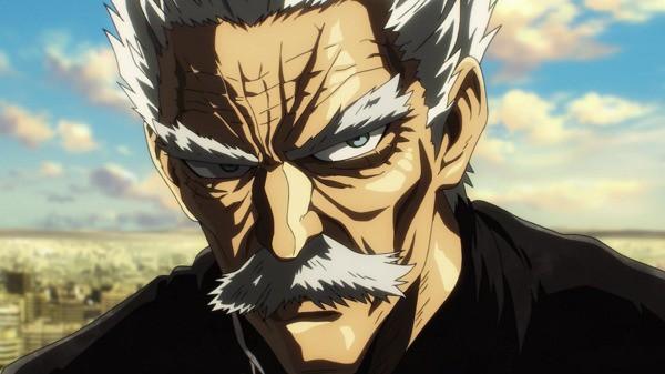 10 nhân vật anime sẽ trở thành võ sĩ xuất sắc nếu bước ra đời thật, điểm nhanh toàn cái tên mà ai cũng biết - Ảnh 8.