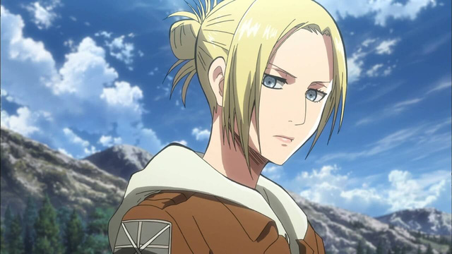 10 nhân vật anime sẽ trở thành võ sĩ xuất sắc nếu bước ra đời thật, điểm nhanh toàn cái tên mà ai cũng biết - Ảnh 9.