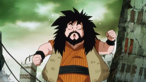 Dragon Ball: Không phải Goku, chính Yajirobe là chiến binh Z duy nhất sống sót trong dòng thời gian của Trunks - Ảnh 1.
