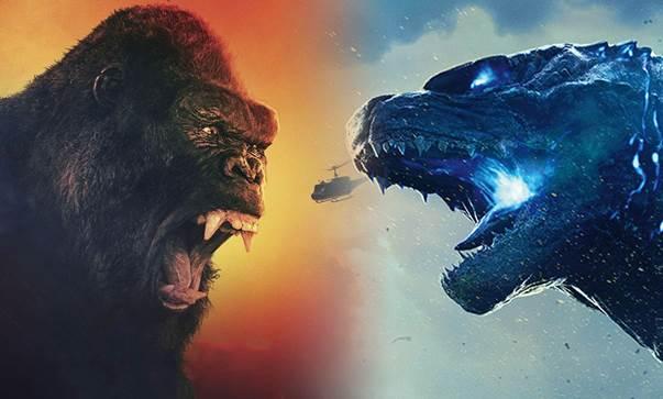 Dự đoán tương lai vũ trụ quái vật sau Godzilla Đại Chiến Kong - Ảnh 2.