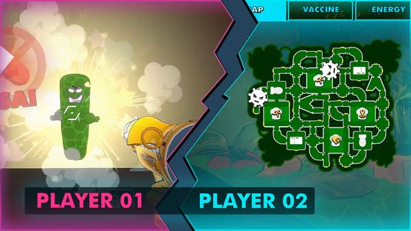 Game Việt đầu tiên xuất hiện trên Steam năm 2021 Photo-1-1617298291985113561237