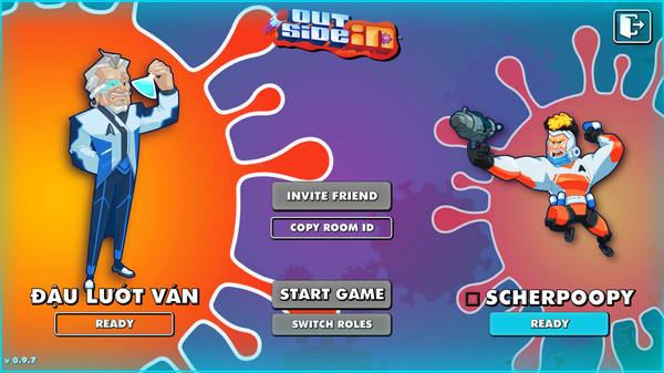Game Việt đầu tiên xuất hiện trên Steam năm 2021 Photo-1-16172983111091637922006