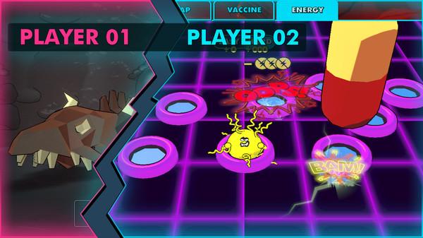 Game Việt đầu tiên xuất hiện trên Steam năm 2021 Photo-1-1617298322953622148910