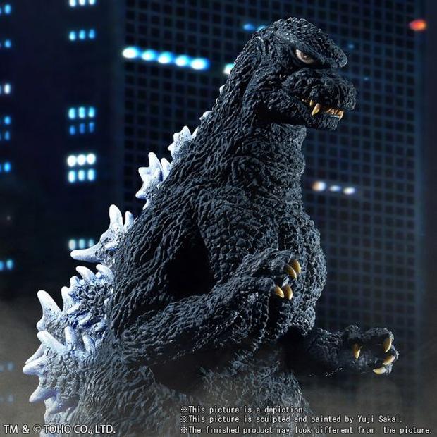 65 năm của quái vật Godzilla: Từng giả trân ngốc nghếch trước khi trở thành vua quái vật! - Ảnh 7.