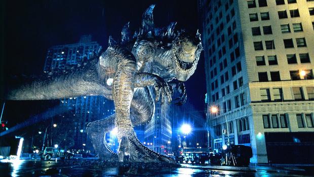 65 năm của quái vật Godzilla: Từng giả trân ngốc nghếch trước khi trở thành vua quái vật! - Ảnh 8.