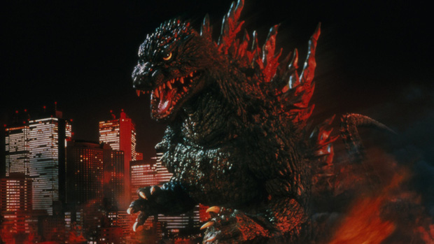 65 năm của quái vật Godzilla: Từng giả trân ngốc nghếch trước khi trở thành vua quái vật! - Ảnh 9.