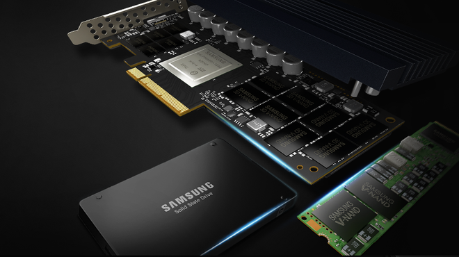 """Hết GPU, giờ đến SSD cũng bị """"thợ đào"""" TQ mua bằng sạch: Tất cả vì đồng  coin mới nổi này"""