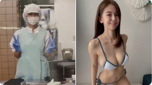 Tự rao bán bản thân 1m65 - 47kg - G cup, nàng hot girl tuyên bố tuyển bạn trai trên trang cá nhân, nổ inbox vì đơn ứng tuyển quá đông - Ảnh 4.