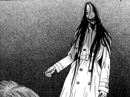 7 quái vật đáng sợ nhất đến từ manga kinh dị mà fan không thể nào quên - Ảnh 4.
