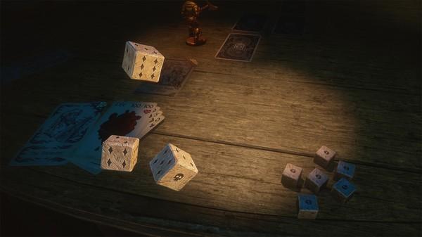 game hành động, chặt chém cực hay - Hand of Fate 2 Photo-1-1619104948621762222280