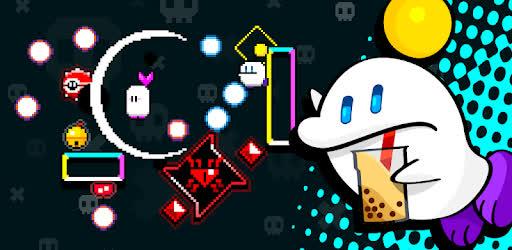 Klee: Spacetime Cleaners -Tựa game Arcade độc đáo của Noice 2D -16191557084281804957231